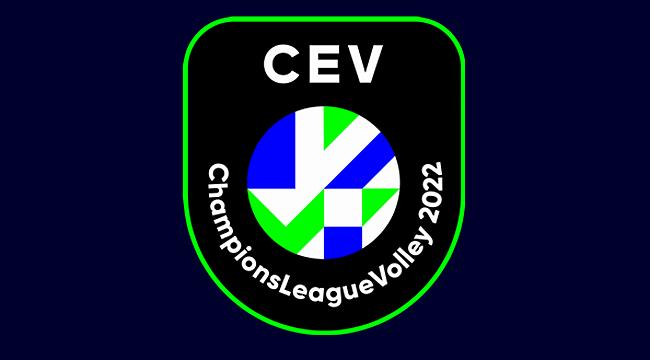 Temsilcilerimizin, CEV Şampiyonlar Ligi'ndeki Rakipleri Belli Oluyor
