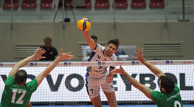 İzmir Derbisinde Arkas Spor 4'te 4 için sahaya çıkıyor