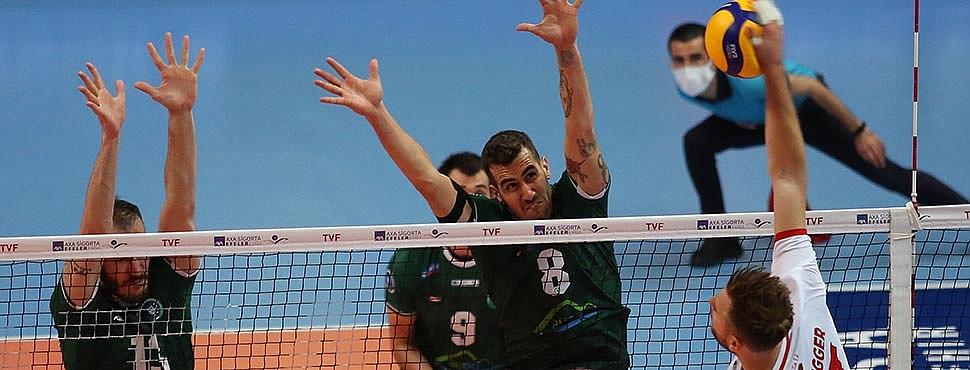 Spor Toto, Bursa'dan mutlu dönüyor