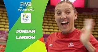 Jordan Larson Profile